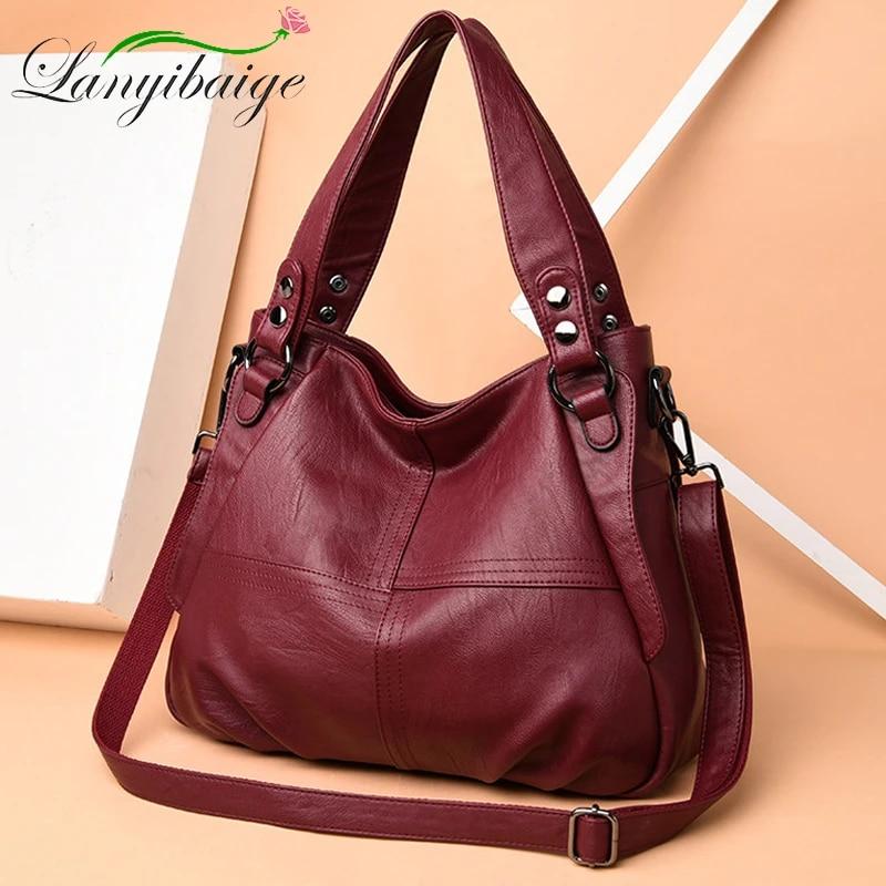 Lanyibaige Luxury Designer Handbags