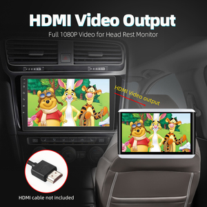 Image 5 - Android 10.0 PX6 Multimedia Car Radio For solaris verna GPS Navi Audio Video Player 4G Wifi BT HDMI RK3399 OBD DAB + SWC