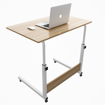 Computer Desk Simple Notebook Table Lazy Home Bedside Table Lift Mobile Small Table Sofa Table Writing Desk