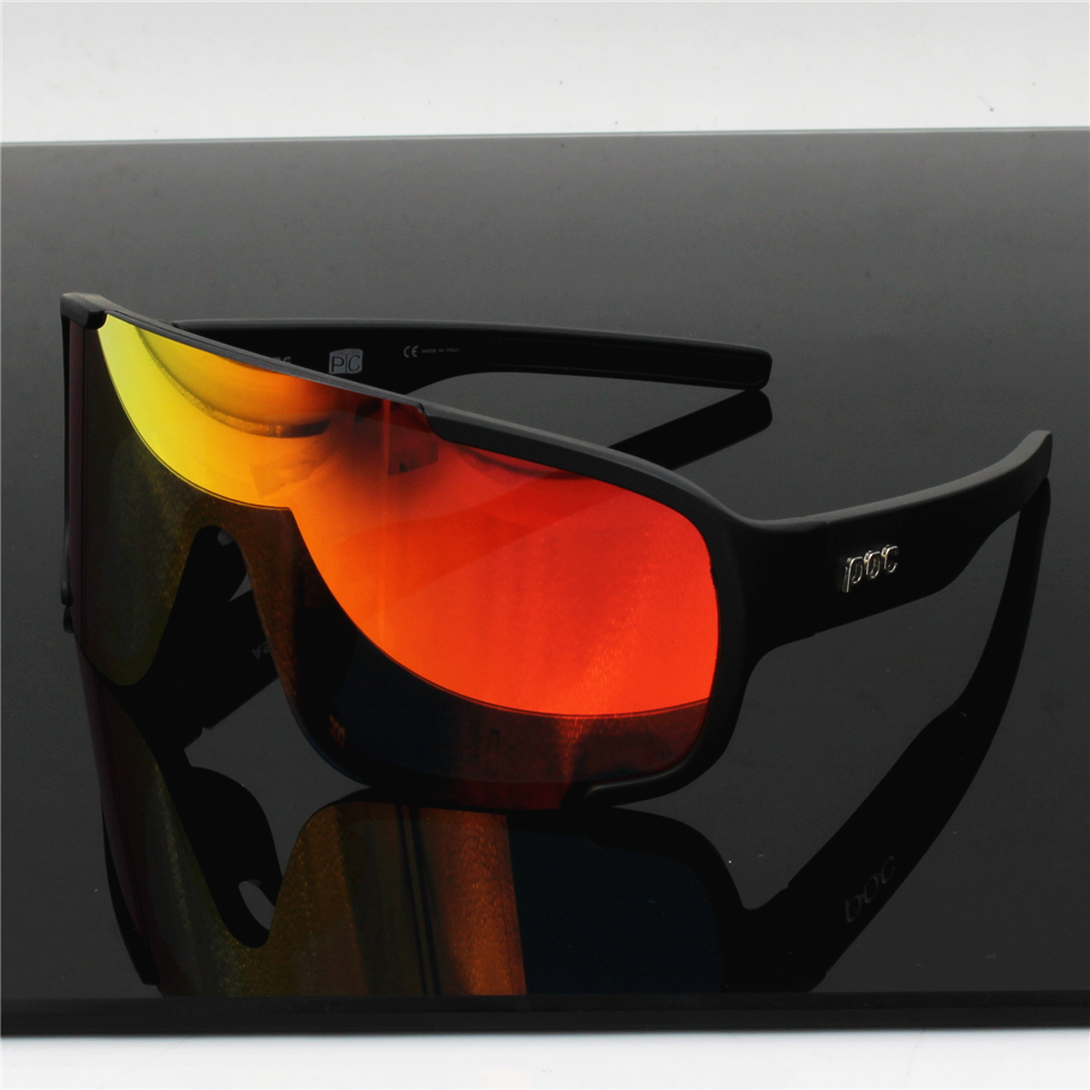 Airsoftsports Cycling Sunglasses Men women Sport Mtb Mountain Bike Glasses