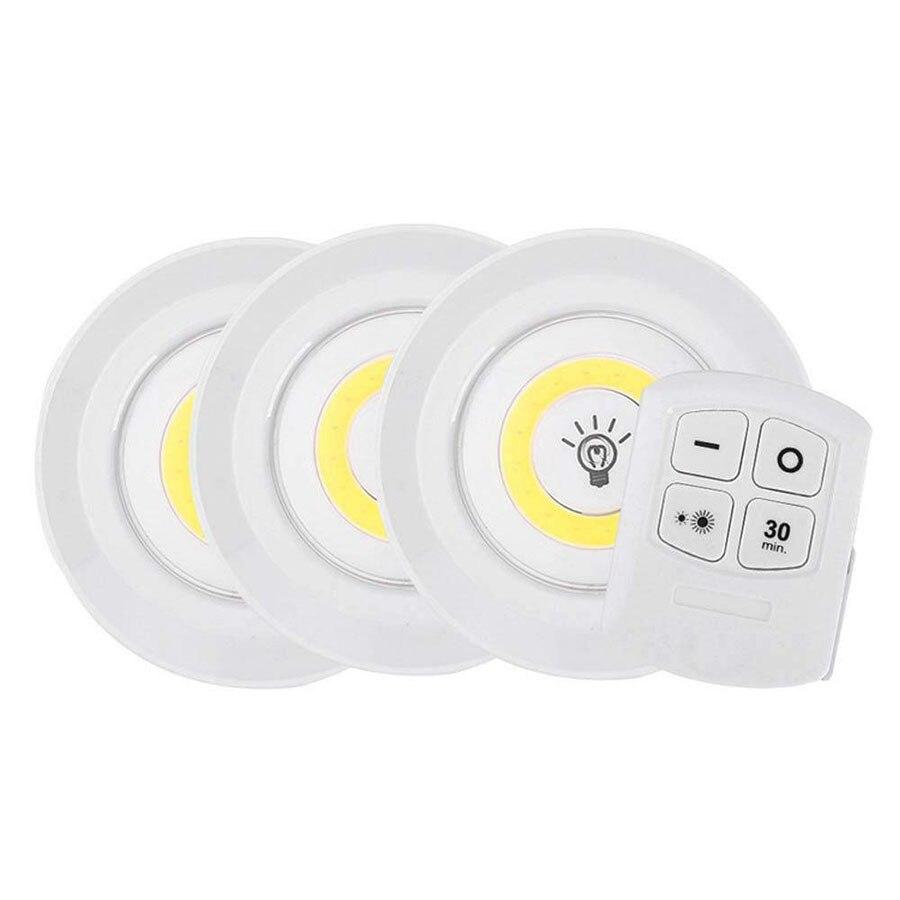 Беспроводной пульт дистанционного управления, прикроватная лампа для кормления, лампа для спальни, шкафа, шкафа, лампа, сенсорный