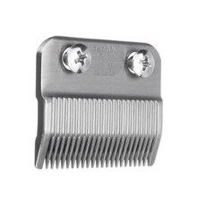 ABRA-Сменная режущая головка с металлическим нижним лезвием для электробритва Wahl