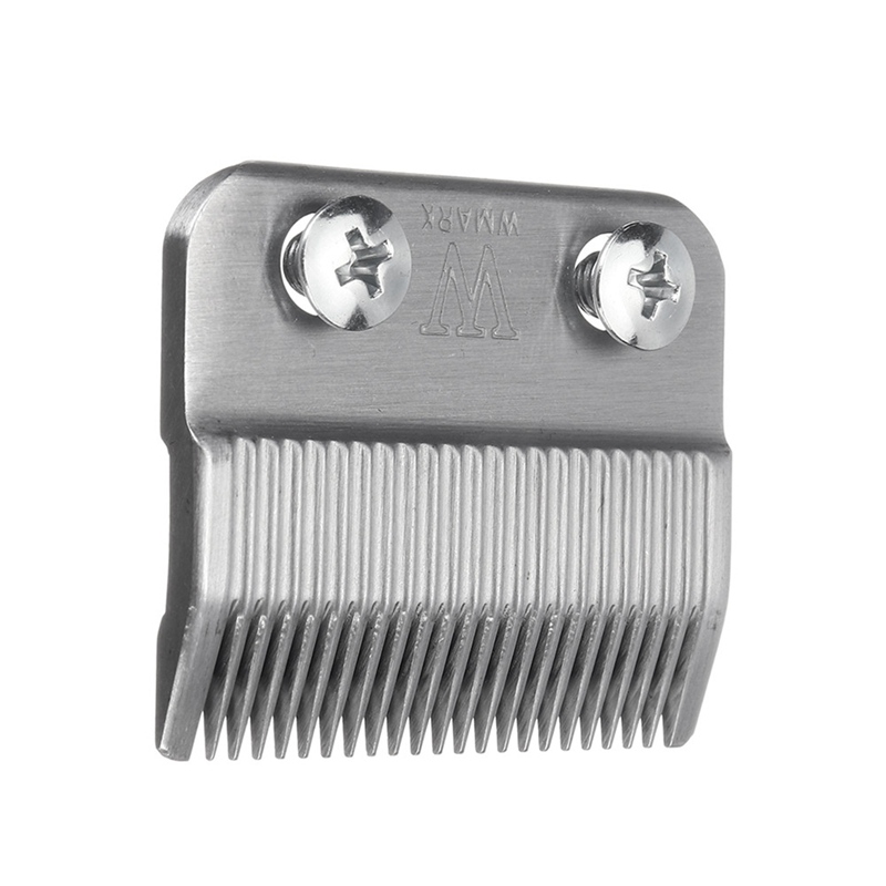 ABRA-Replace Cutter Head Metal Bottom Clipper Blade for Wahl Electric Shaver