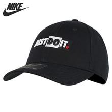 Original New Arrival NIKE U NSW L91 CAP JDI+ BLOCK Unisex Baseball Sport Caps Sp