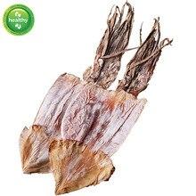 Doğal deniz ürünleri kurutulmuş kalamar Premium tuzlu size Yu Gan