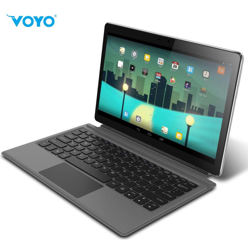 VOYO Tablet PC Phone-Call Helio X27 Android 8.0 Dual-Wifi 64GB-ROM LTE MTK Pro GPS 2-In-1