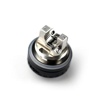 Dovpo Blotto – atomiseur de cigarettes électroniques, réservoir RTA à bobine simple de 5ML, poteaux de flux d'air à dos métallique, bricolage, pont de construction de 23mm