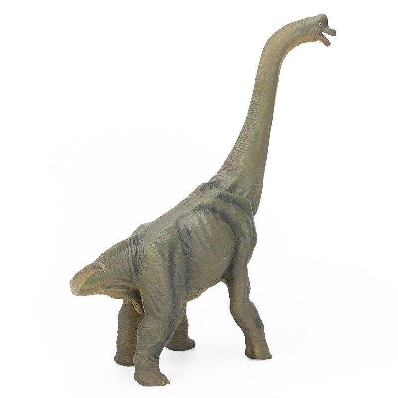 realista brachiosaurus dinossauro modelos brinquedos e hobbies brinquedos figuras acao 02