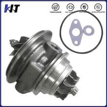 BV43 turbo картридж 53039700168 53039880168 1118100ED01A турбины CHRA для Защитные чехлы для сидений, сшитые специально для Great Wall Hover 2,0 т H5 4D20 2.0L H5 2,0 T 4D20 2.0L(China)