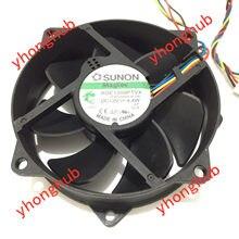 Sunon KDE1209PTVX 13.MS. B2623.AF.GN Dc 12V 4.4W 92X92X25Mm Server Ronde Fan