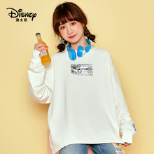 Original Disney Lion King Sweatshirt Casual Loose Pullover Harajuku Hip Hop  womens winter tops  hoodie  clothes