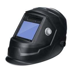 Automatyczne przyciemnianie energii słonecznej regulowany zakres odcieni DIN 9-13/reszta DIN 4 kask spawalniczy duży obszar widzenia Arc Tig Mig spawacze maska