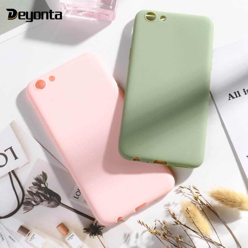 Realme 2 3 Pro <font><b>Case</b></font> for <font><b>OPPO</b></font> A5s A3s Z F7 F11 A37f F3 <font><b>Cases</b></font> a83 A3 Reno Z Realme X Lite F9 Pro A5 Covers AX5s A37fw A9 Cover image