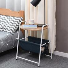 Шикарный угловой стол, столик для ноутбука, маленький стол для использования в гостиной, спальне, экономия пространства