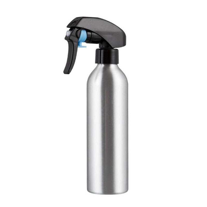 40ml 50ml 100ml 120ml 150ml <font><b>250ml</b></font> Aluminum <font><b>Spray</b></font> <font><b>Bottle</b></font> Refillable Salon Hairdresser Sprayer High Grade Travel <font><b>Bottle</b></font> Atomizer image