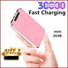 Портативное зарядное устройство для мобильных батарей мощный