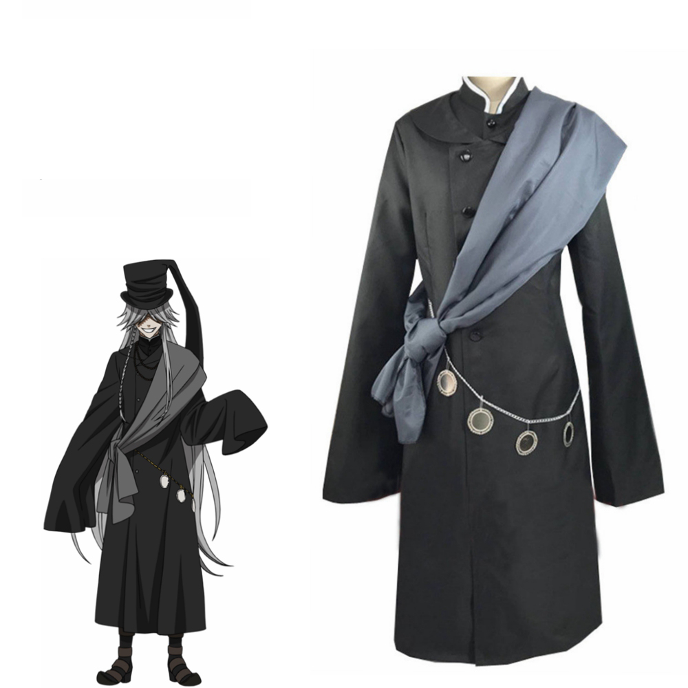 Black-Butler-Kuroshitsuji-Undertaker-Cosplay-Halloween-Party-Costume-Custom-Made-Full-Set-Hat-And-Chain