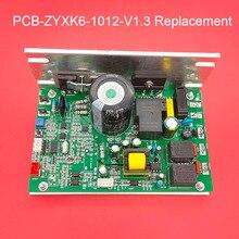 استبدال مفرغة تحكم ZYXK6 مفرغة امدادات الطاقة مجلس اللوحة PCB ZYXK6 0012 V1.1 ZY XK Z