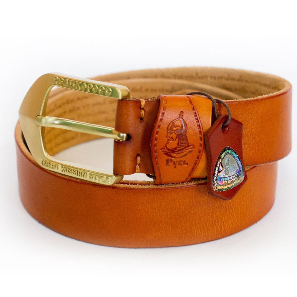 Belts Velikoross 771.01 belt for men leather belts for male girdle