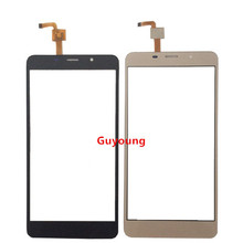 5.7 inch Mobile Phone Touchscreen For Leagoo M8 / M8 Pro Tou