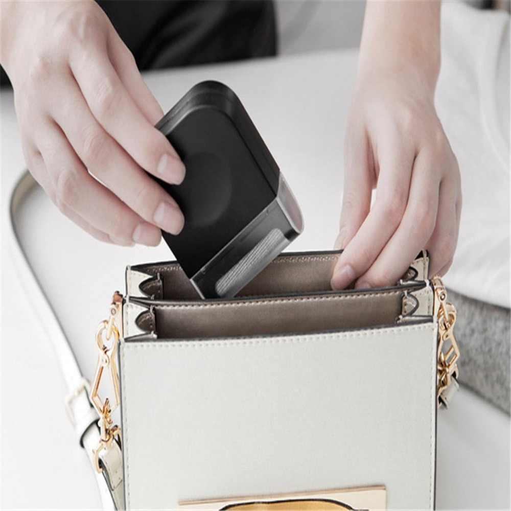 Wäsche Reinigung Werkzeuge mini Lint Remover Haar Ball Trimmer Manuelle Pellet Cut Maschine tragbare Epilierer Pullover Kleidung Rasierer