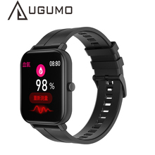 UGUMO F22 Smart Watch Men Women Fitness Bracelet Blood Pressure Heart Rate SmartWatch 14 Days Standby Watches for IOS Android