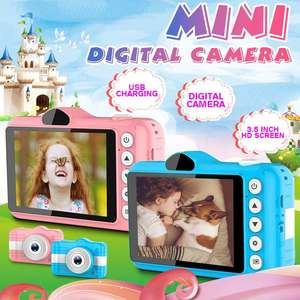 HD Child Mini Camera Kids Educ