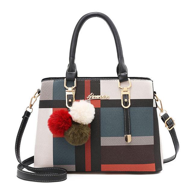 Women Fashion Casual Luxury handbag