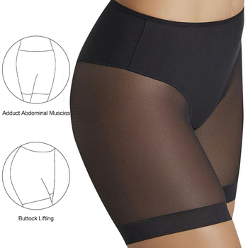 Women's Breathable High Stretch Underpants INTIMATES Shapewear