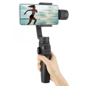 Image 2 - BEYONDSKY Eyemind V2.0 3 Axis Handheld Mobile Phone Gimbal Stabilizer for Cellphone Smartphone for GOPRO Cameras 4/5/6/7