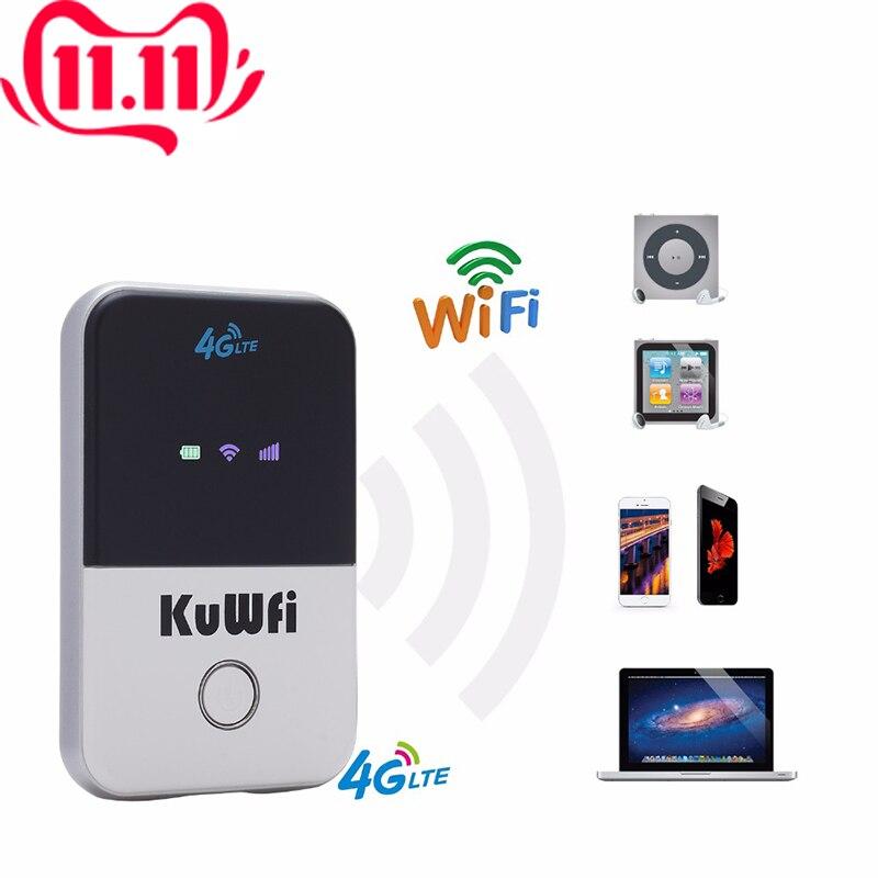 Car LTE Router Travel Partner Wireless 4G <font><b>WIFI</b><