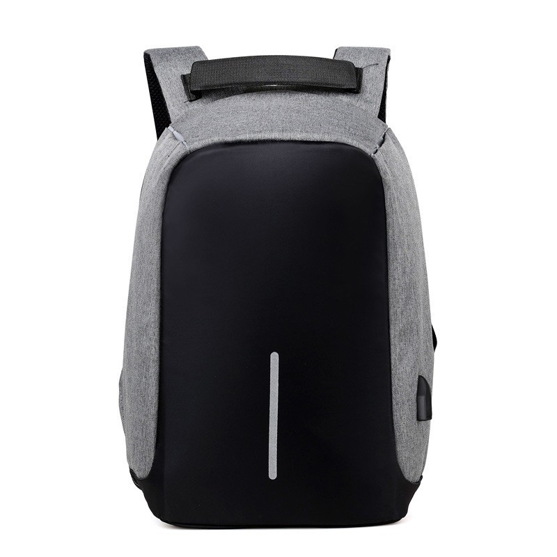 USB Charging Anti Theft Backpack Men Travel Backpack Waterproof Bag Male Student School Shoulder Bag Laptop Backpack Mochila
