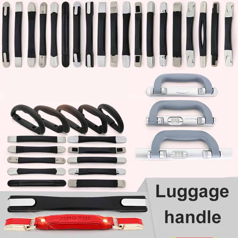 Replacement Handle For Luggage Bag Luggage Handlebar Grips Suitcase Accessories  Suitcase Pull Belt Bag Case Removable Handle