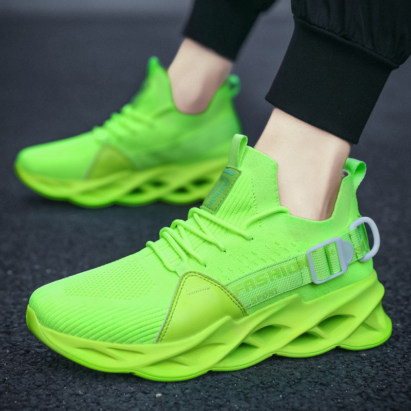 Newest Fashions Comfortables Male Footwear High Quality Sneakers Adults Light Sapatilhas Couple Products Men Casual Shoes