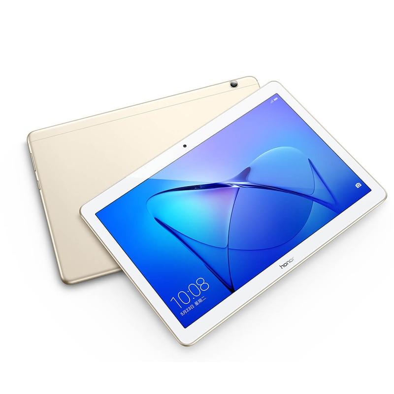 Huawei MediaPad T3 10 Huawei honor Play планшет 2 9,6 дюймов LTE/wifi Snapdragon425 2G/3G 16g/32G Andriod 7 4800mah IPS планшетный ПК