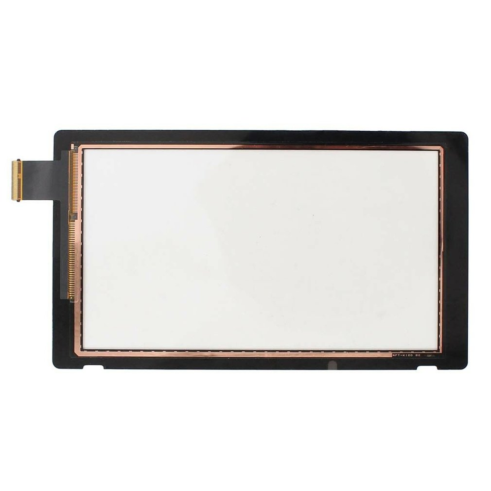 Touch Screen Touchpad Glass Digitizer Replace for Nintendo Switch Controller NS Console Touch Screen Digitizer in Replacement Parts Accessories from Consumer Electronics