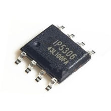 1 pçs/lote IP5306 2.1A/2.4A SOP-8 Em Estoque