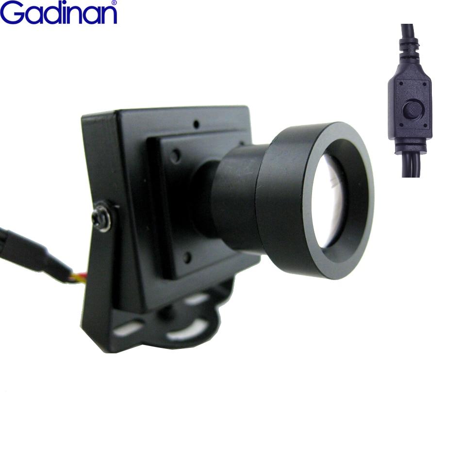 New Arrival Mini CCTV…