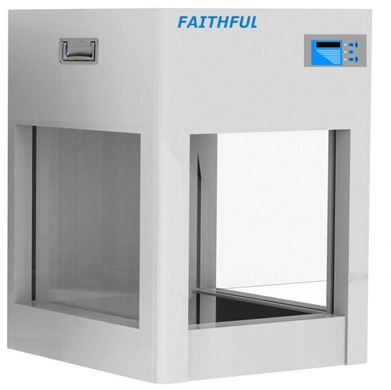 CJ-600P/ CJ-600N High Qualityortable Mini Laminar Flow Cabinet Cabinet For School,Hosipital,Laboratory Mini Fume Hood 110V