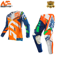 360 Divizion Mens Gear Set Motorbike ATV Dirt Bike Off-Road Race Gear Pant Jersey Combo Racing enduro motocross