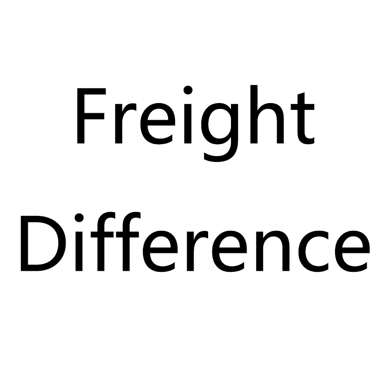 Freight Difference