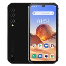 Blackview BV9900E IP68 Smartphone 5 84 #8221 6GB 128GB Helio P90 Octa Core 48MP Android 10 0 4380mAh wodoodporny wytrzymały telefon komórkowy tanie tanio Nie odpinany CN (pochodzenie) Rozpoznawania linii papilarnych Rozpoznawania twarzy Do 150 godzin 4300 Szybkie ładowanie 3 0