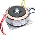 Акция -- Двойной Ac 28V 12V Одиночный 12V 200W трансформатор для Preamplifer Amplifer Tone Board Used