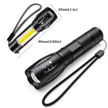 Мини Портативный светодиодная вспышка светильник и возможностью