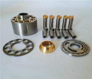 цена на Excavator Japan produce Efficient low price PC160-7 hydraulic piston pump accessories