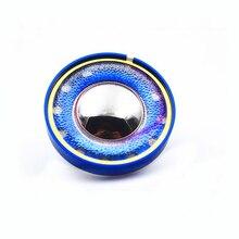 40mm k99 flagship azul encantadora monitor driver de fone de ouvido 32 ohm 64 ohm alta fidelidade bluetooth fone de ouvido alto falante audiophile driver