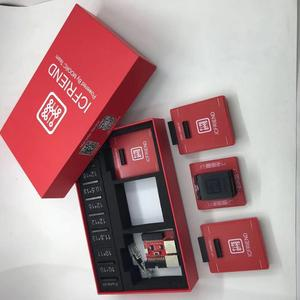 Image 2 - Gsmjustoncct E MATE V2 Emate Doos/Emate 13 In 1/Emate V2 Versie Emate Box Pro Gemakkelijk Socket upgrade 13 In 1 Ondersteuning BGA100