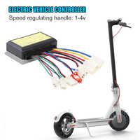 Controlador cepillado de 24V y 250W para patinete eléctrico, caja de Motor para bicicleta eléctrica, accesorios para e-bike