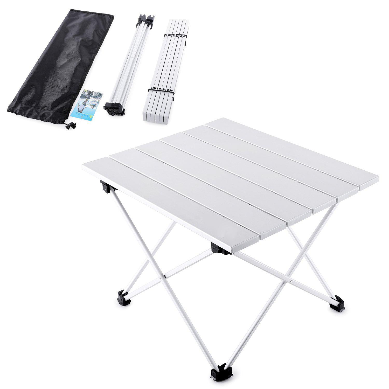 Aluminum Folding Collapsible Camping