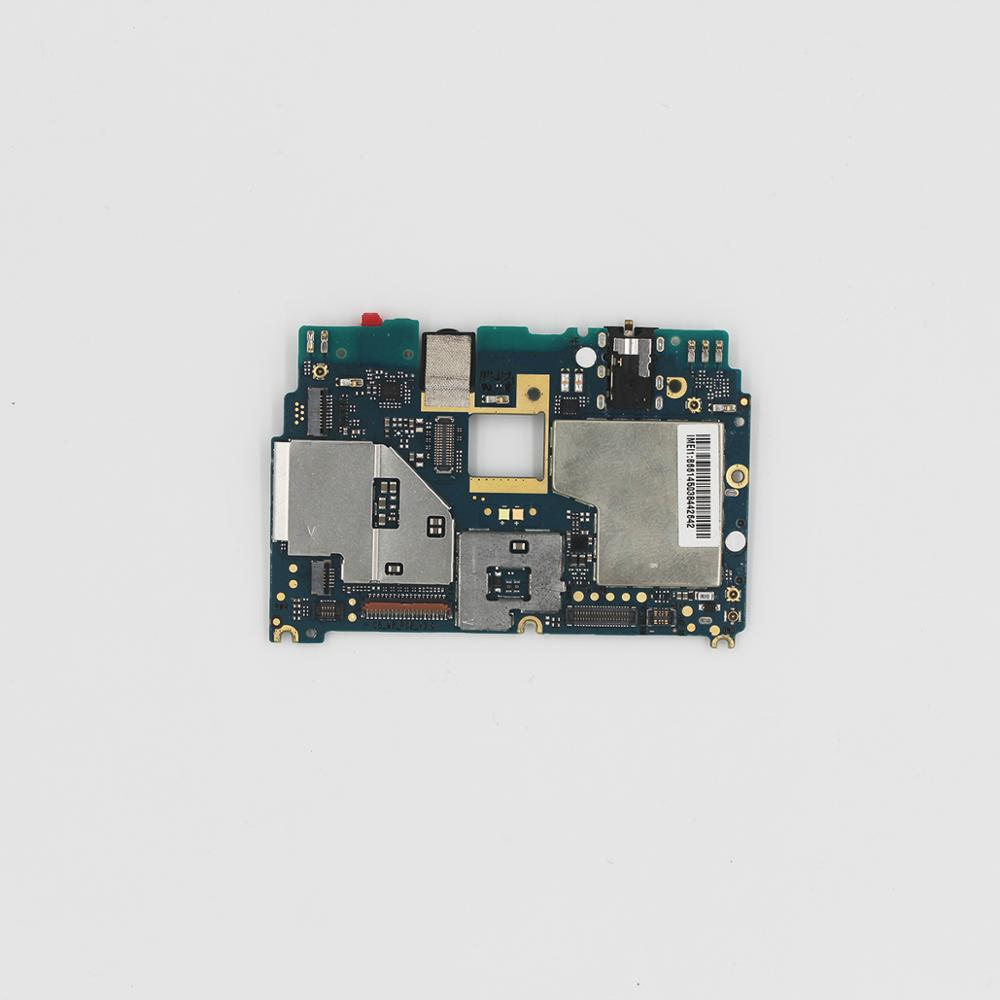 TIGENKEY Original Unlocked for <font><b>Xiaomi</b></font> <font><b>redmi</b></font> note <font><b>4X</b></font> note 4 Global Version <font><b>3</b></font>+32GB Snapdragon 625 MainBoard MotherBoard image